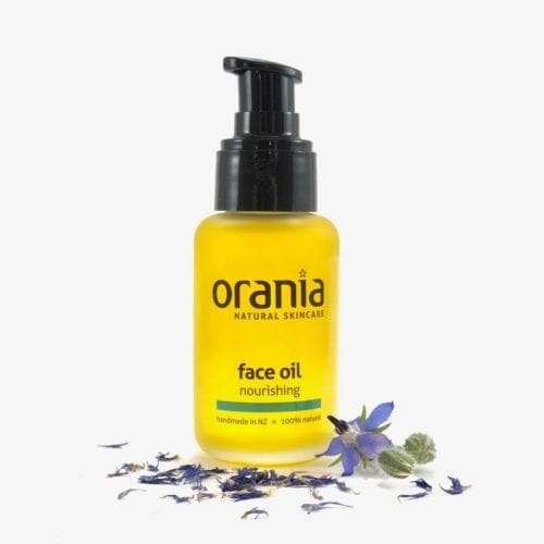 Face Oil Jojoba Anti Ageing Nourishing